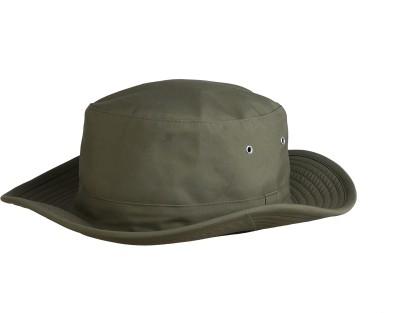 ZACHARIAS Solid Umpire Cricket Sun Hat Cap