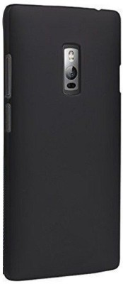 ALONZO Back Cover for OnePlus 2 Black