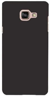 Sciforce Back Cover for Samsung Galaxy J7 Prime Black