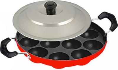 Vagmi Appam Maker Standard Idli Maker(1 Plates , 12 Idlis )  available at flipkart for Rs.549