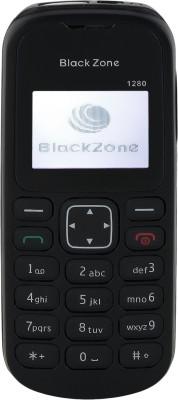 BlackZone 1280(Black)
