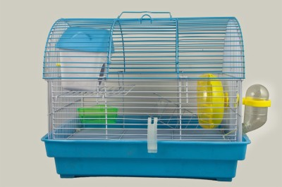 23% OFF on Birds' Park Rat/Mice cages - Lab Polycarbonate Cage