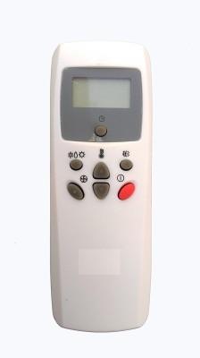 LipiWorld 10 AC Remote Compatible for LG AC Remote Controller(White)