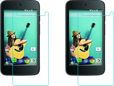 ACM Tempered Glass Guard for Spice Dream Uno Mi-498h(Pack of 2)