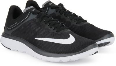 Nike FS LITE RUN 4 Running Shoes For Men(Black) 1