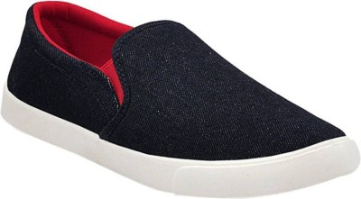 cdce26e4986cb 40% OFF on Laurix Loafers For Men(Navy