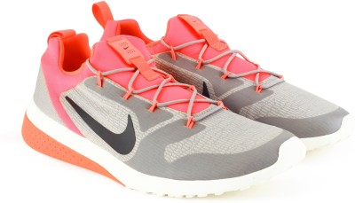 Nike CK RACER Running Shoes For Men(Grey, Pink) 1