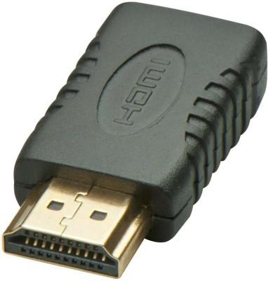 GORITE Mini HDMI Male to HDMI Female Adapter Cable