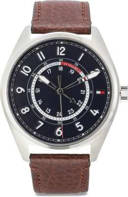 Tommy Hilfiger TH1791371  Analog Watch For Men