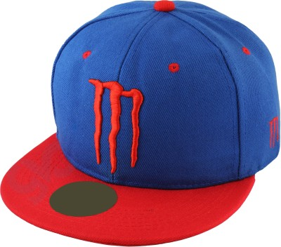 GVC Embroidered Huntsman Era Monster Baseball Snapback Cap  available at flipkart for Rs.290