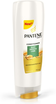 Pantene Silky Smooth Care Conditioner, 175 ml