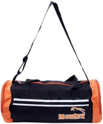 Montex DUFFLE Gym Bag Multicolor Montex Duffel Bags