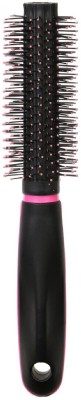 Tiamo Round Hairbrush for Grooming and daily styling.