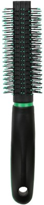 Tiamo Round Hairbrush for grooming and styling daily use..