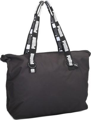 41% OFF on Puma Shoulder Bag(Black) on Flipkart  4e9fd3457d9ec