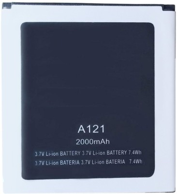 Koloredge Mobile Battery For Micromax A121