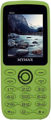 Mymax M42(Green)