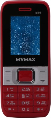 Mymax M15(Red)