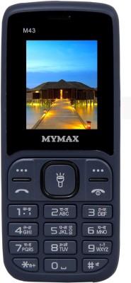 Mymax M43(Blue)