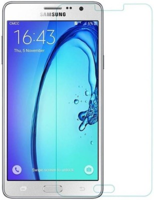 Eglass Tempered Glass Guard for SAMSUNG Galaxy On5(Pack of 1)