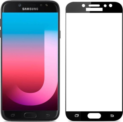Icod9 Tempered Glass Guard for Samsung Galaxy J7 Pro
