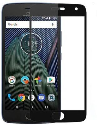 EASYBIZZ Tempered Glass Guard for Motorola Moto G5s(Pack of 1)
