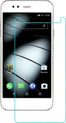 ACM Tempered Glass Guard for Panasonic Eluga Note(Pack of 1)