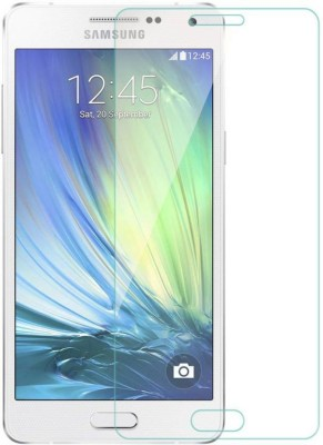 TopEdge Tempered Glass Guard for SAMSUNG Galaxy A5(Pack of 1)