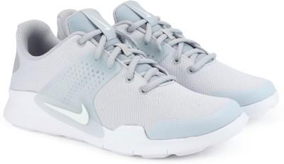 Nike ARROWZ Running Shoe For Men(Blue, Grey) 1