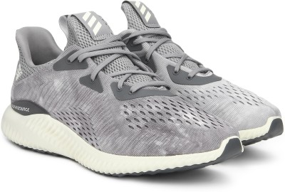 low priced fc630 6fd49 ADIDAS ALPHABOUNCE 1 EM M LTD. Running Shoes For Men(Grey)