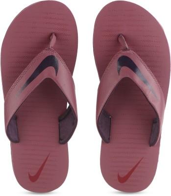 6559b82ee6e3 25% OFF on Nike CHROMA THONG 5 Slippers on Flipkart