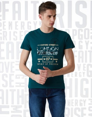 Metronaut Printed Men