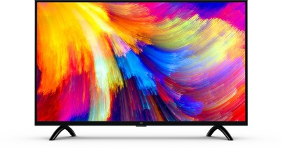 Mi TV 4A 32 inch Smart LED TV is a best LED TV under 50000