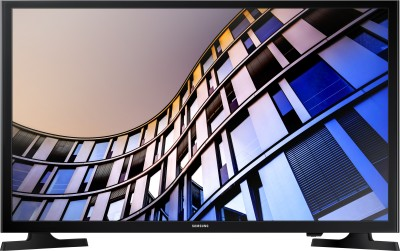 View Samsung 4 81.28 cm (32 inch) HD Ready LED Smart TV(32M4300)  Price Online