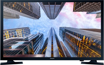View Samsung 4 81.2 cm (32 inch) HD Ready LED TV(UA32M4010DRLXL)  Price Online