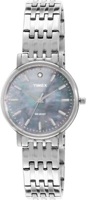 Timex TW0TL9108  Analog Watch For Women