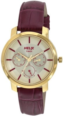 Timex TW032HL07  Analog Watch For Women