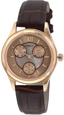 Timex TW000W211  Analog Watch For Women