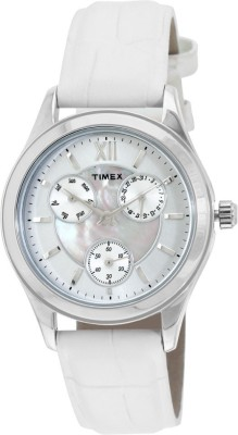 Timex TW000W209  Chronograph Watch For Unisex