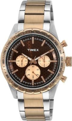 Timex TWEG15611  Analog Watch For Men