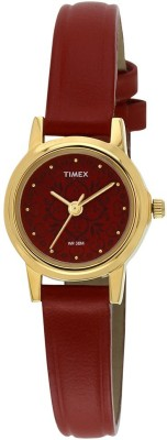 TIMEX TW000CS10 Analog Watch   For Women TIMEX Wrist Watches