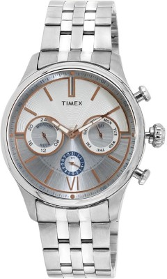 Timex TWEG15901  Analog Watch For Men