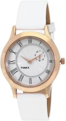 Timex TW000Q815 Fashion Analog Watch For Women