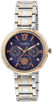 Timex TWEL11705 Analog Watch - For Women