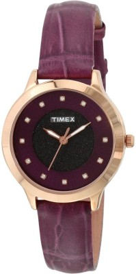 Timex TW000T616  Analog Watch For Women