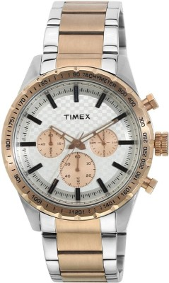 Timex TWEG15610  Analog Watch For Men