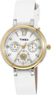 Timex TWEL11701  Analog Watch For Women