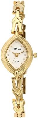 TIMEX LS03 Analog Watch   For Women TIMEX Wrist Watches