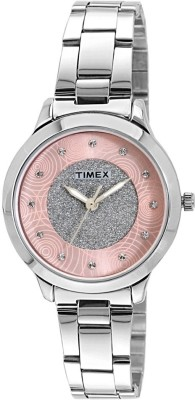 Timex TW000T613  Analog Watch For Women