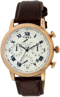 Timex TWEG15804  Chronograph Watch For Unisex